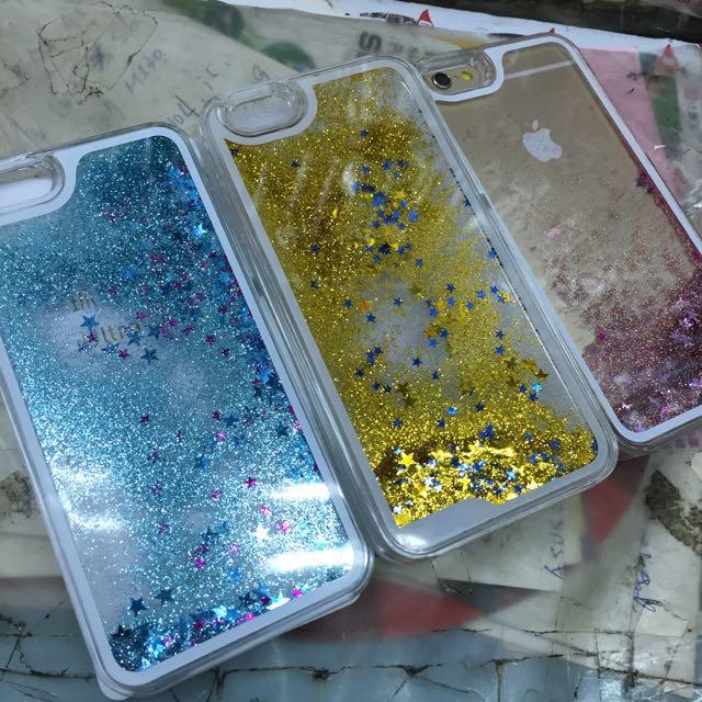 iPhone 6/6s 流沙殼 iPhone 5/5s