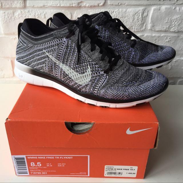 d302ff7e742e Nike Free 5.0 TR Flyknit