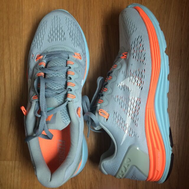 timeless design 20ccd 1b5e3 Nike Lunarglide 5 Womens, Sports on Carousell