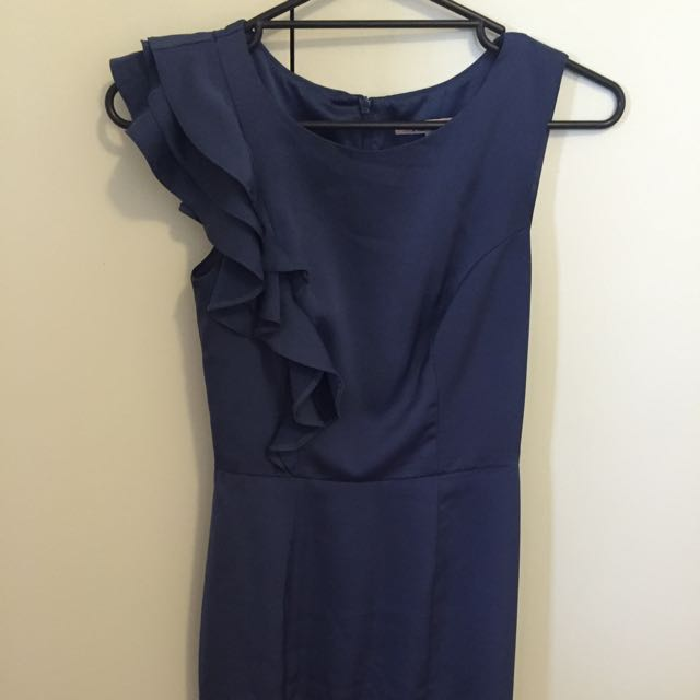 Review Dress Size 6AU