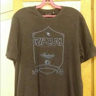Authentic Ripcurl Shirt