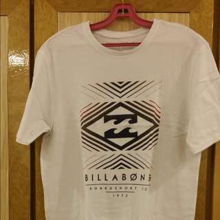Authentic Billabong Shirt