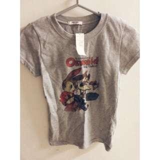 小兔子T-shirt