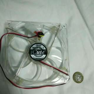 Icute Dc Brushless Fan For Pc