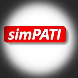 Top UP PAKET DATA SIMPATI 3GB