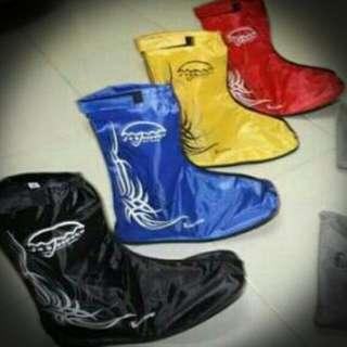 FUNCOVER Jas Hujan Sepatu