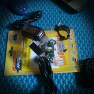 Charger Motor Sport