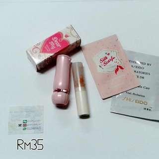 EH Lipstick NR concealer