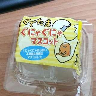 (全新)蛋黃哥舒壓捏捏樂🌟含運