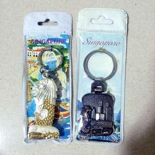 全新✨造型指甲刀💅 鑰匙圈