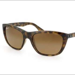 Ray Ban Wayfarer Cats RB 4154 710/M2 Polarised