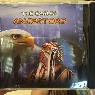 🌀The Eagles Ancestors老鷹之歌。