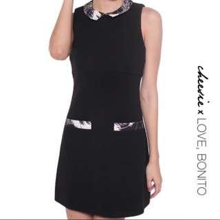 BNWT Love Bonito Chaelyn Dress