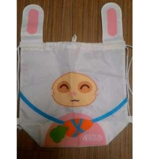 Garena英雄聯盟LoL正版 提摩Teemo復活兔造型速口包 只有一個現貨!!! 提摩鑽石的你不買嗎?