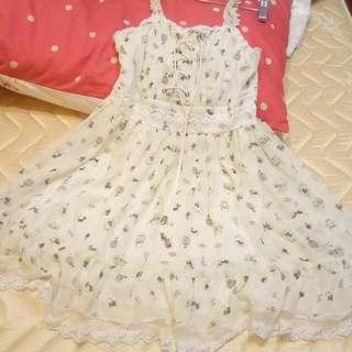 日系/連身裙/洋裝