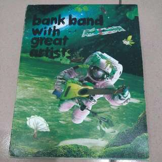 Mr. Children Bank Band ap Bank Fes 2006 DVD