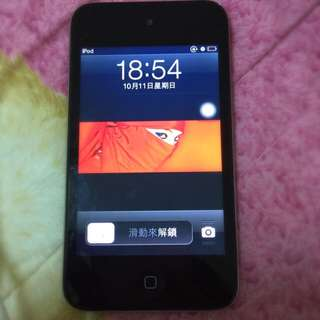 Ipod Touch4 32g