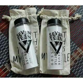 Seventeen Bottle 💬