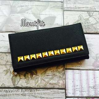 Wallet Studed