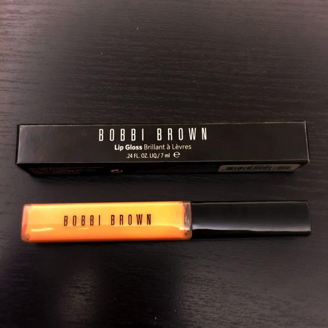 Bobbi Brown 漾彩亮唇蜜