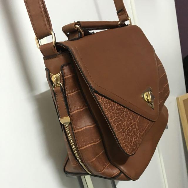 Brown Bag - Medium