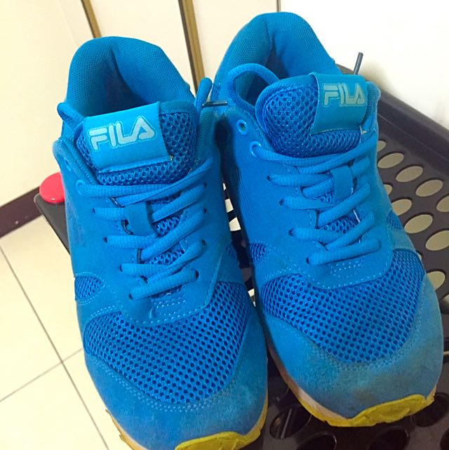 FILA布鞋[正品]