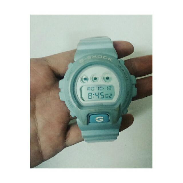 手錶G-shock
