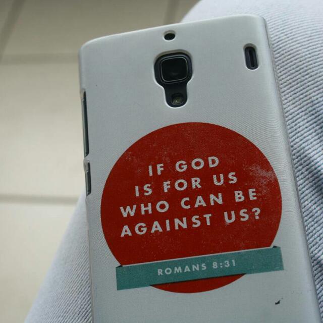 Hardcase Xiaomi 1s
