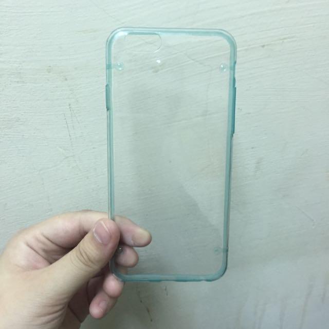 iPhone 6 (4.7)透明殼