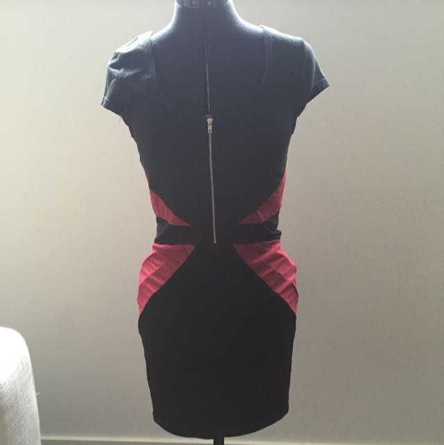 Lolitta Zip Dress Size 10 Brand New With Tags