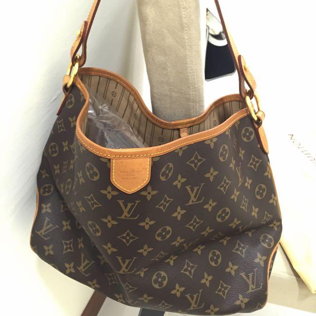 0a68f80e95b1 Reserved - Louis Vuitton Delightful PM