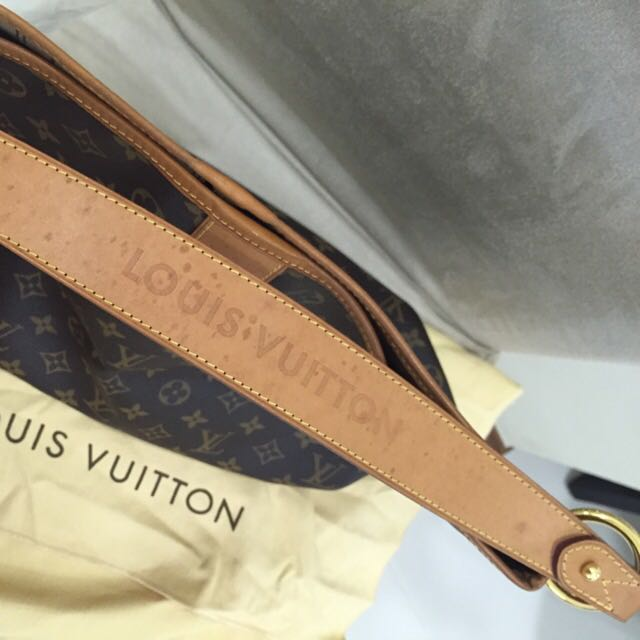 e0e6db24faf0 Reserved - Louis Vuitton Delightful PM