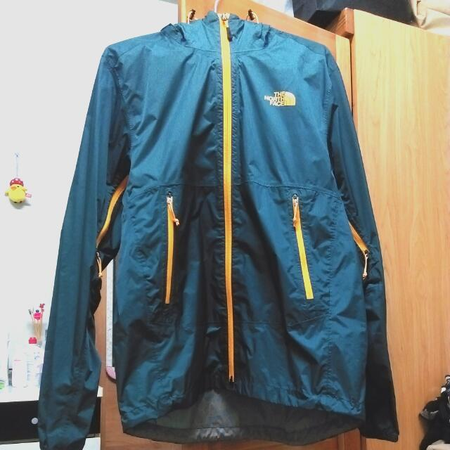 The North Face 防水風衣