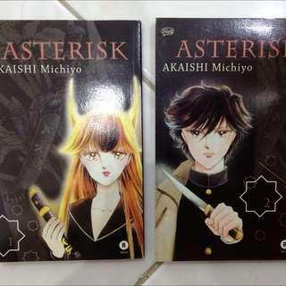 Asterisk 1-2 (end)