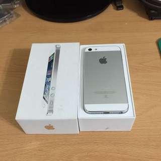 賣iPhone5 32g 等面交