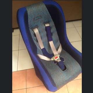 Anaku Baby Car Seat