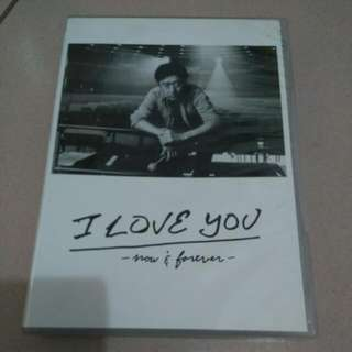 桑田佳佑 LIVE 2012 I LOVE YOU -NOW AND FOREVER DVD