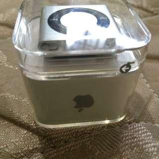 iPod Shuffle New Unopened 2gb