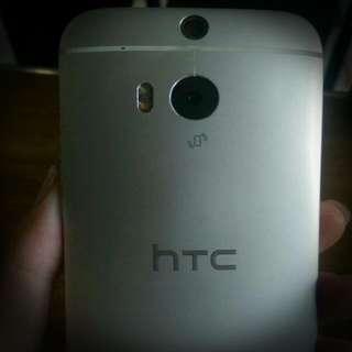 HTC ONE M8 二手出售