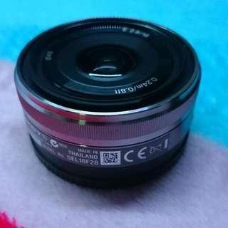 Sony Sel1628f