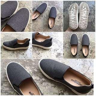 韓國樂福鞋 休閒鞋
