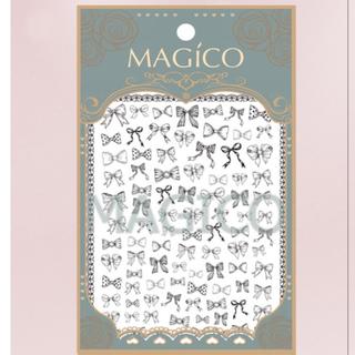 MAGICO極薄美甲貼紙-#38(10張免運費)