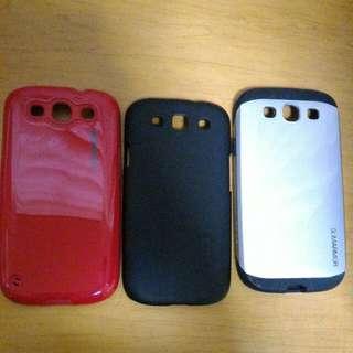 Samsung S3 cases