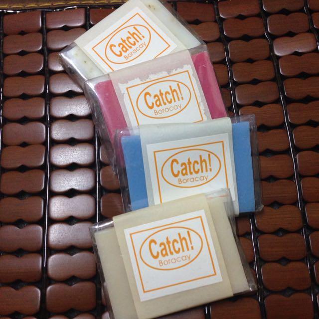 長灘島香皂