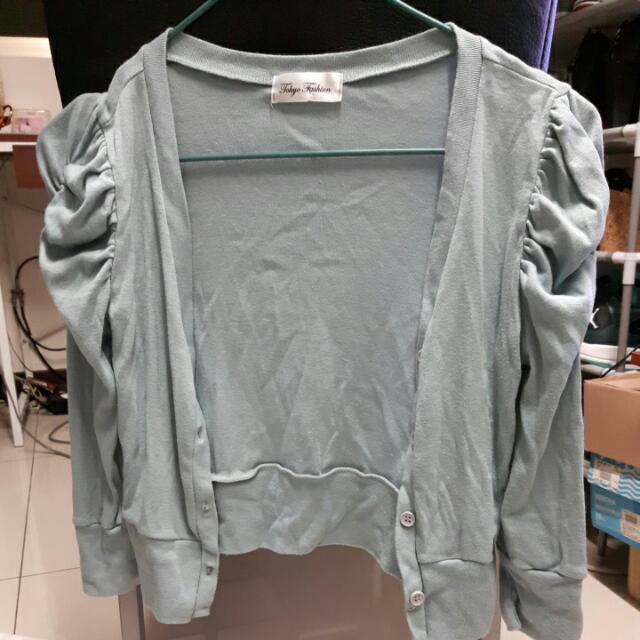 長袖小外套