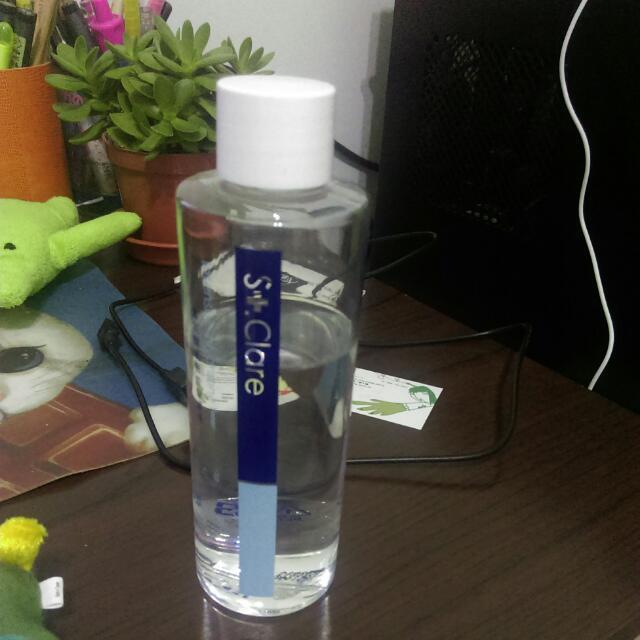 (含運) 🚚聖克萊爾-玻尿酸高機能保濕液
