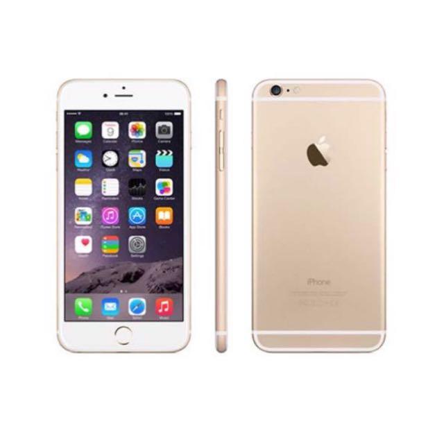售 iPhone 6 二手機&整新機