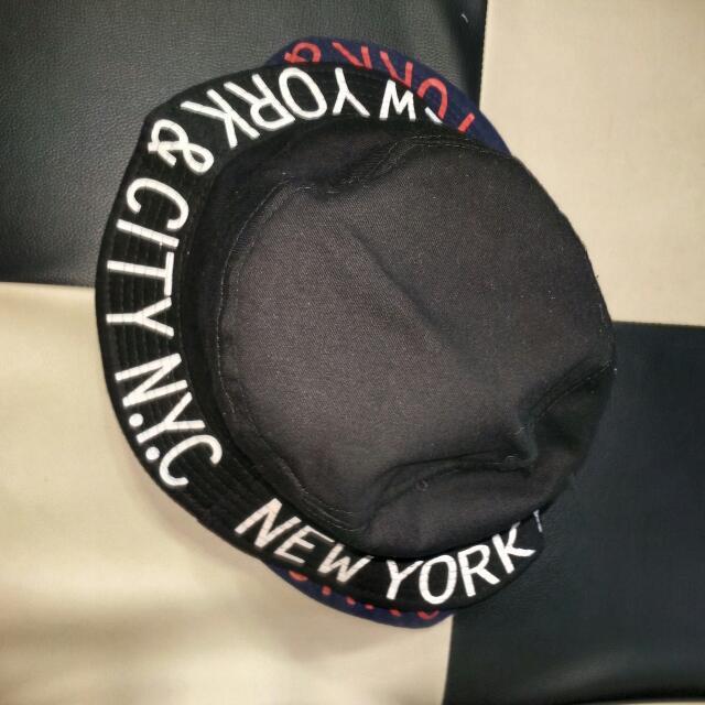 City帽