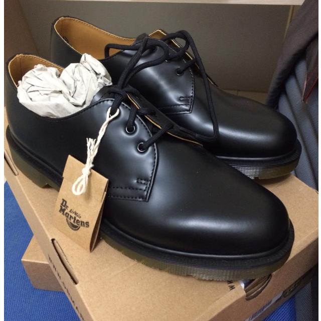 Dr Martens 1461 經典三孔靴 男鞋