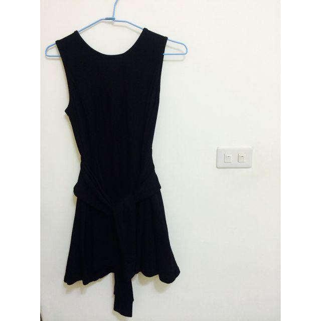 Fifty Percent 黑洋裝